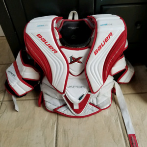 Bauer 1x Chest protector Intermediate Large