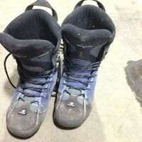 FIREFLY Souliers/Shoes Snowboard Homme/Mens Gr 10
