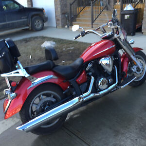 For Sale Yamaha V Star