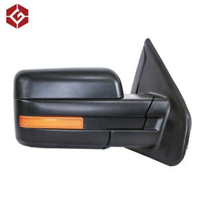 NEW OEM Style Replacement Side Mirrors for 2004-06 Ford F150
