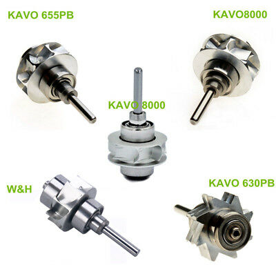 Dental Turbine Cartridge Rotor Fit Kavo 8000655pb630pbwh Synea Handpiece