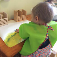 Sprouting Seeds Nursery School -New Daycare in South-East Barrie