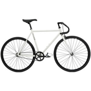 Critical Cycles - Fixed-Gear / Single Speed Bike with Pista Hand