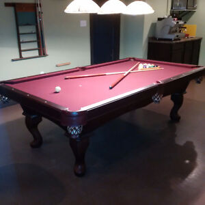 Great Pool Table for sale