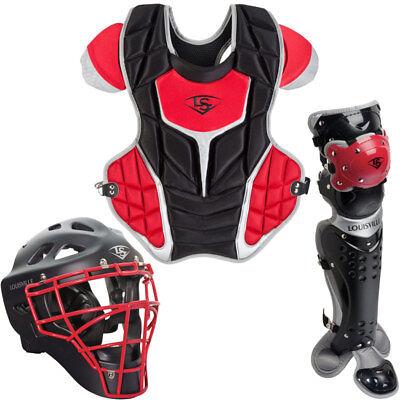 Baseball Sport Equipment Set Louisville Slugger