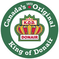 King of Donair - Dartmouth Location