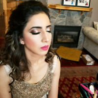 $50 PARTY MAKEUP SPECIAL(CERTIFIED HAIR & MAKEUP ARTIST)