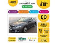 Mazda Mazda6 2.0 ( 147ps ) TS2 FROM £18 PER WEEK!