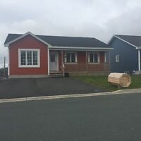 2 Bedroom Basement Apartment in New Home - Available Sept 1