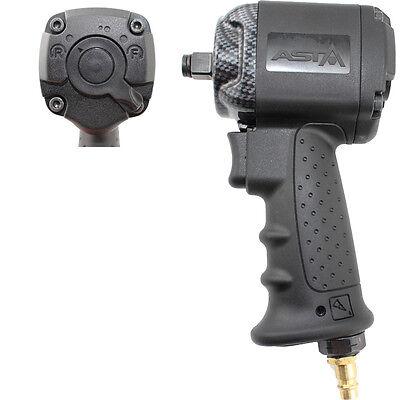 """NEUHEIT: 1/2"""" MPM-BlackDevil Mini-Schlagschrauber, 1350 Nm, 1,35 Kg."""