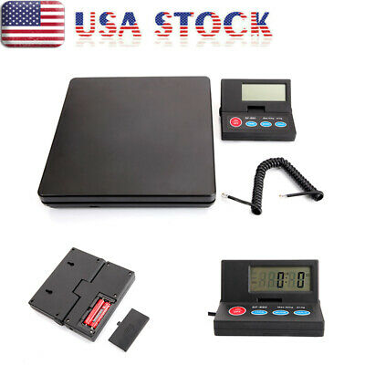 50kg Digital Postal Scale Shipping Electronic Mail Packages Weighing Platform