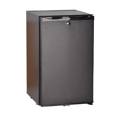 1.7 cu  ft DC/AC Cascadia Truck Refrigerator RV Fridge Cabin Van MiniBar Cooler