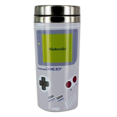 Game Boy Travel Mug Paladone 12815 for sale  Shipping to India