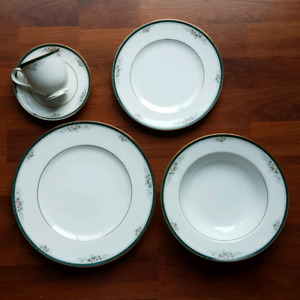 8 Piece China Set, Perfect Condition Rarely Used