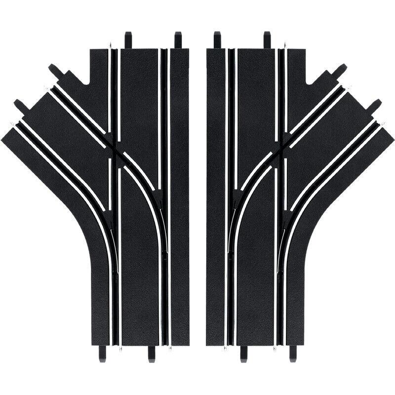 Carrera 61618 Mechanical Lane Change Section (2)