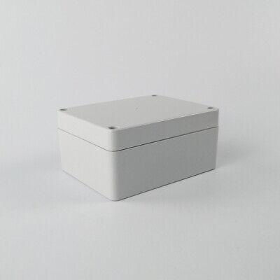 1pc 115x90x55mm Diy Waterproof Plastic Case Electronic Enclosure Project Box