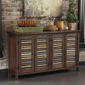 Best Deals On Ashley Buffet Tables and Carts!– Save YOUR $$$$