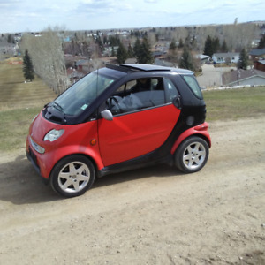 2006 SmartForTwo Pulse 2 door Diesel Coupe. MUST GO TODAY $800