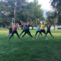 Fitness Bootcamp Classes in Nelson