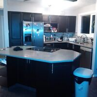4 BEDROOM HOUSE IN CLAREVIEW - CAN BE FULLY FURNISHED