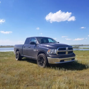 Looking for parts for my 2018 dodge ram 1500