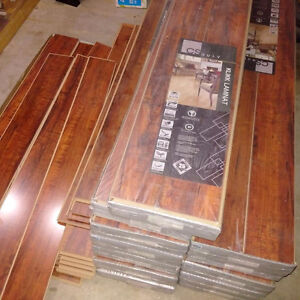 Laminate -Floor Material -Very GOOD price !! Brand New! 200 sqt