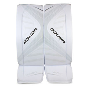 New with tag Bauer vapor x700 SR  goalie pad