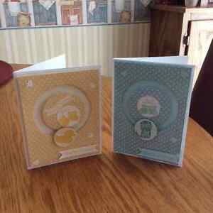 Handmade cards, gift cards with boxes, gift boxes. Peterborough Peterborough Area image 5
