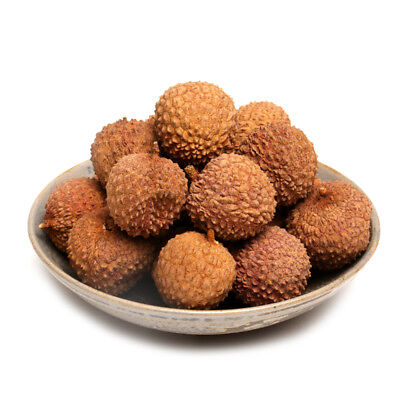 500g Dried Lychee Fruit with Shell