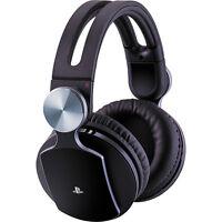 Sony Pulse Elite Edition Wireless Headset 7.1 Surround