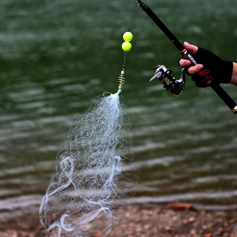 Кормушка парашют своими руками для рыбалки 81