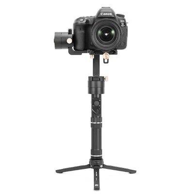 Zhiyun Crane Plus 3-Axis Gimbal Handheld Stabilisator for DSLR Mirrorless Camera