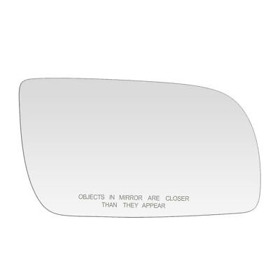 Pilot Replacement Passenger Side Mirror Glass for Chevy Astro, GMC Safari