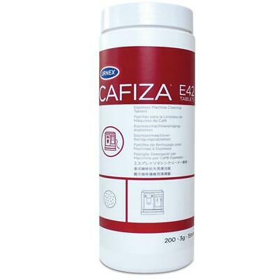 Urnex Cafiza E42 Cleaning Tablets (Thermoplan Key) - Official UK Distributor