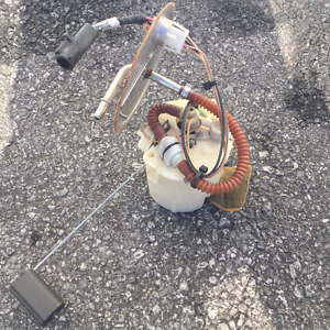 Ford Escape Fuel Pump