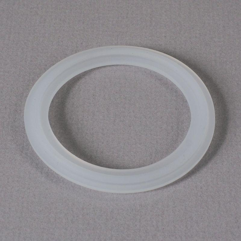 Silicone Gasket | Tri Clamp 2 inch (3 Pack)