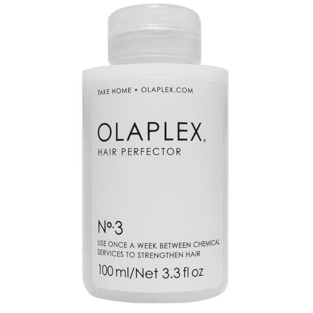 100% Authentic Olaplex No 3 Hair Perfector 100 ml + Free shipping