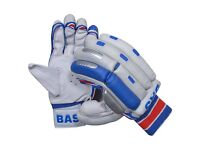 BAS Pro (International players Quality) Cricket Batting Gloves