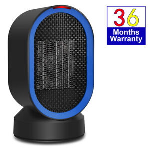 Brand New Personal Space Heater Fan Portable
