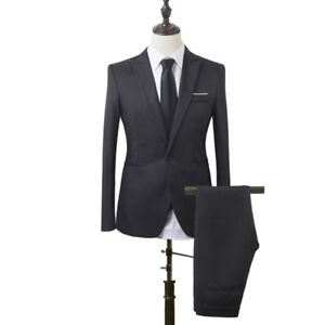 Boys Suit, Jacket and Pants