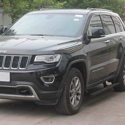 For JEEP Grand Cherokee 2014-2016 2017 electric running board nerf bar side step