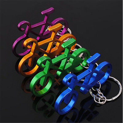 Available Metal Bicycle Bike Cycling Riding Key Chain Keyring Keyfob Sport Gifts