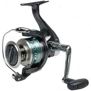 SHIMANO SIENNA 2500 FD SPINNING FISHING REEL NEW IN BOX