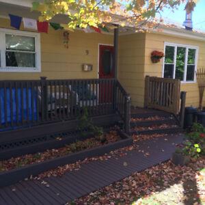 Homestay Rental