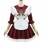 Maid and Waiter Costumes