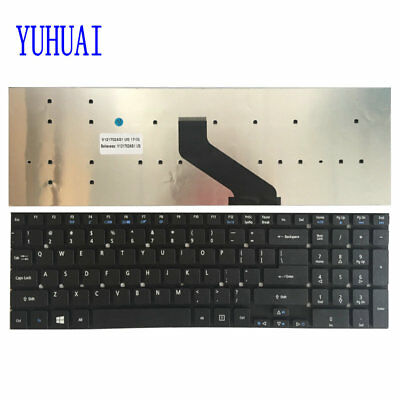 New for Acer Aspire E5-511 E5-511G E5-571 E5-571G Z5WAH E5-521 Keyboard English