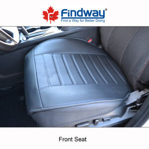 F935 Style Simple Seat Cover