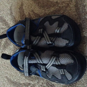 Toddler Columbia Sandals