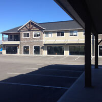 197 feet Hwy 97S Commercial space west Kelowna
