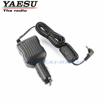 Genuine Yaesu SDD-13 Cigarette Lighter Adapter 12V Car Charger for VX-7R VX-8R for sale  Shipping to Ireland